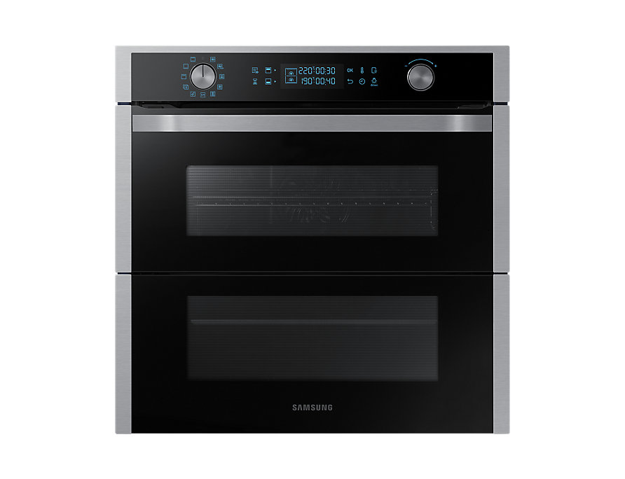 Samsung Dual Flex Oven 75ltr Wi Fi Nv75n7677rs Soundmachine